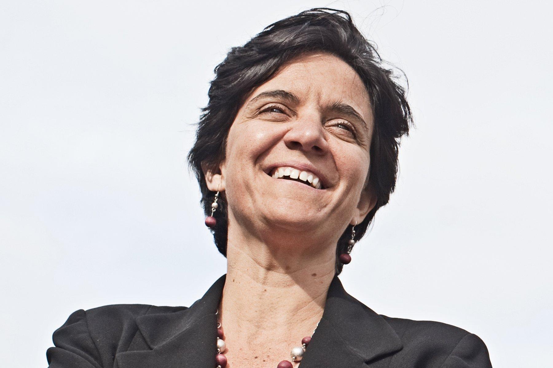 Rosie Hidalgo